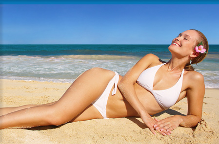 Santa Barbara Spray Tan Custom Airbrush Tanning By Celia